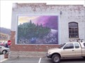 Image for Unknown Name - Mural, West Jefferson, NC