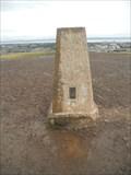 Image for Calton Hill Trig Point - Edinburgh, Scotland