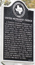 Image for United Methodist Church of Coolidge