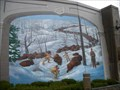 Image for Maysville, KY Buffalo Mural