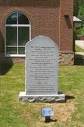Image for Exodus 20 & John 3 - King James Version Bible - Poplar Springs Baptist Church, HIram GA