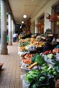 Image for Mercado dos Lavradores - Funchal, Madeira