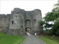 Image for Gastell Cae-Gwent -  CADW - Wales - Great Britain.