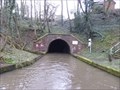 Image for South portal - Wast Hills tunnel - Worcester & Birmingham canal - Kings Norton, Birmingham