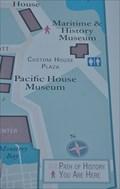 Image for Custom House - Monterey, California