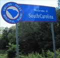 Image for South Carolina - Smiling Faces & Beautiful Places
