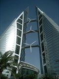 Image for Bahrain World Trade Center - Manama, Bahrain