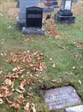 Image for 101 - John Brown Calvin - Beechwood, Ottawa, Ontario