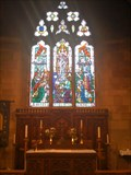 Image for East Window - St Michael & All Angels Church, Alvaston, Derby