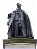 Image for King George VI - The Mall, London, UK