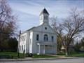 Image for Omer Masonic Hall