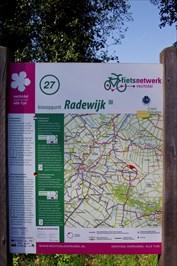 27 - Radewijk - NL - Fietsnetwerk Vechtdal