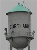 Image for Water Tower - Cortland NE