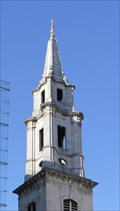 Image for St Vedast alias Foster -- City of London, UK