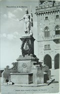 Image for Statua della Libertà (1950) - San Marino