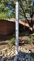 Image for Glenaire Peace Pole, Cary, North Carolina