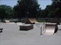 Image for Drake Springs Skateboard Park - Sioux Falls, SD