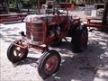 Image for Farmall Cub - Florida City, FL USA