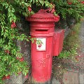 Image for Victorian Post Box - Perth Road, Crieff, Perth & Kinross.