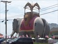 Image for Lucy the Elephant