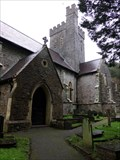 Image for St Martins - Church in Wales - Laugharne, Carmarthenshire, Wales.