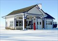 Image for Route 66  Standard Sinclair Gas Station