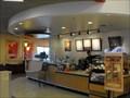 Image for Starbucks inside Target - Marina, California