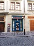 Image for Hospudka Obycejný svet WiFi hotspot - Praha, CZ