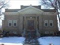 Image for Carnegie Library, Amherst, Ohio