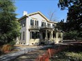 Image for Thomas Woodrow Wilson Boyhood Home - Columbia, South Carolina