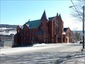 Image for Gower Street United Church - St John's, Newfoundland