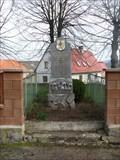 Image for World War Memorial - Bílenice, Czech Republic
