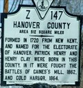 Image for Hanover County