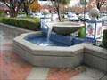 Image for Market Place Shopping Center Fountain # 2  - San Ramon, CA