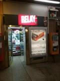 Image for Relay - Metro Vltavska, Praha, CZ