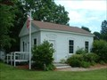 Image for District 8 Schoolhouse - Oxford, MA, USA