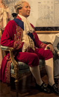 Image for Louis XVI - London, London