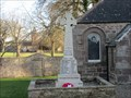 Image for War Memorial - Lunan, Angus.