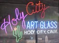 Image for Art Glass - Holy City, CA