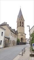 Image for Pfarrkirche St. Maurititus - Mülheim-Kärlich, Rh.-Pf., Germany