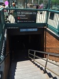 Image for 66th Street–Lincoln Center (IRT Broadway–Seventh Avenue Line) - New York, NY