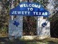 Image for Welcome to Jewett, TX