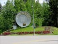 Image for World's Largest Gold Pan - Quesnel, British Columbia