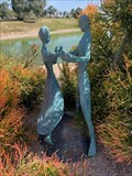 Image for Fred and Ginger - Fountain Hills, Arizona