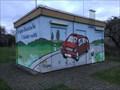 Image for Erdgas Tankstelle, Oberursel, Germany