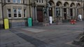 Image for 4 Telephone Kiosks Outside Former Post Office - Leeds, UK