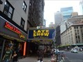 Image for Ed Sullivan Theater - New York, NY