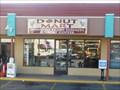 Image for Donut Mart - Albuquerque, New Mexico