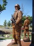 Image for Veterans Memorial Park - Mooreopoly - Moore, OK