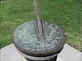 Image for Martha Florence Shinn Sundial - Fremont, CA